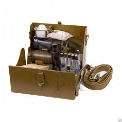 ВПХР - войсковой прибор химической разведки - что это такое