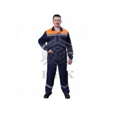 Костюм Трасса (куртка + брюки)