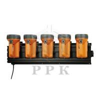 CR-C5 зарядный блок
