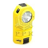 Mica ML-600 компактный ручной фонарь