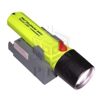 2460 StealthLite™ Rechargeable Recoil™ LED Фонарь