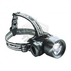 2680 HeadsUp Lite™ Recoil™ LED Фонарь наголовный