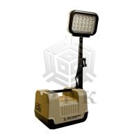9430 IR Мобильная осветительная система RALS
