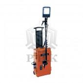 9450 Мобильная осветительная система RALS