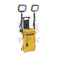 9460 Мобильная осветительная система RALS