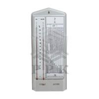 ВИТ-1 Термометр-гигрометр психрометрический для точного измерения температуры и относительной влажности в помещении