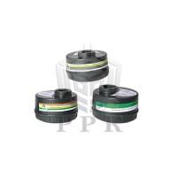 ARTIRUS марки А1В2Е2 Фильтр противогазовый