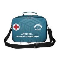Аптечка коллективная на 100 человек (сумка)
