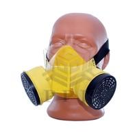 Газодымозащитный респиратор «Шанс»