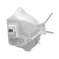 Респиратор 3M™ Aura™ 9322+ противоаэрозольный