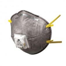 Противоаэрозольный респиратор 3M™ 9914