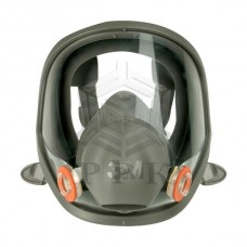 Полнолицевая маска 3M™ 6800