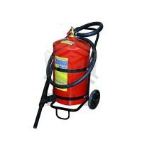 ОП- 40(з) Огнетушитель порошковый с перекрывным стволом (50л)
