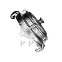 Головка заглушка всасывающая ГЗВ-100