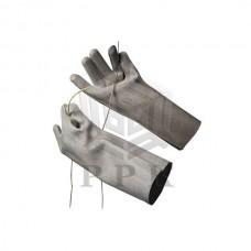 Перчатки диэлектрические (шовные)