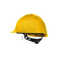 Защитная каска из пролипропилена (РР) высокой плотности QUARTZ UP III
