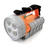 Блик - 600 Фонарь аккумуляторный