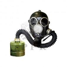 Противогаз фильтрующий ВК с маской МГП