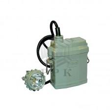 Светильник СГГ 5М 05 ѐмкость аккумуляторной батареи 10А/ч, вес 1,1 кг)