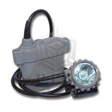 СМГВ.1А.003.01.05 Светильник головной взрывобезопасный со встроенным сигнализатором метана