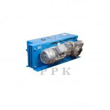 Компрессор кислородный дожимающий электрический КДЭ