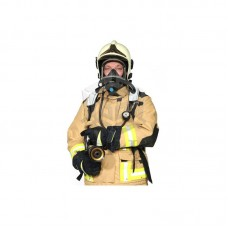Дыхательный аппарат со сжатым воздухом АП-98-7КМ