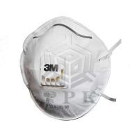 Противоаэрозольный респиратор 3M™ 8122