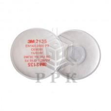 Противоаэрозольный фильтр 3M™ 2135