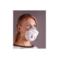 АЛИНА® -СО Респиратор противогазоаэрозольный