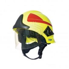 Шлем Пожарный Dräger HPS 6200