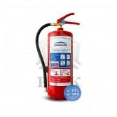 Огнетушитель воздушно-эмульсионный закачной ОВЭ-4(з)-АВЕ