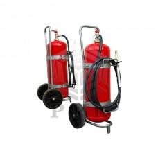 Огнетушитель передвижной ОВЭ-40(з)-АВЕ