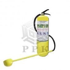 Огнетушитель ОПС-10(з)-Д