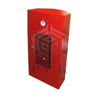 ПРЕСТИЖ-05-НОК Шкаф пожарный для огнетушителя