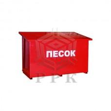 Ящик для песка Престиж 0,25 куб.м