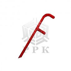 Ключ для вентиля пожарного