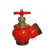 Вентиль пожарный КПК-50-2 муфта/муфта