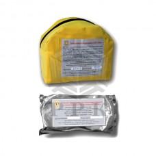 Газодымозащитный респиратор Шанс в комплекте с ФПП