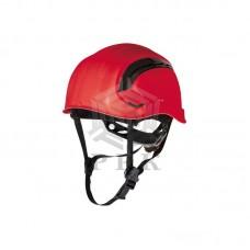 Защитная каска из ABS с вентиляцией GRANITE WIND
