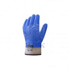 Морозостойкие перчатки для тяжелых работ