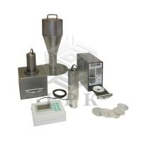 СКС-99 «СПУТНИК» Установка спектрометрическая (Гамма-спектрометр, лабораторный вариант (БДБИ- 02,СЗБ-5))