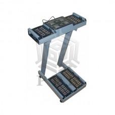 Установка радиометрическая контрольная РЗБ-05Д-02 для контроля рук и ног