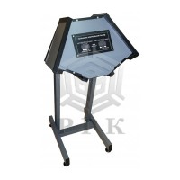Установка радиометрическая контрольная РЗА-05Д для контроля рук