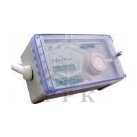 Радиометр радона и его дочерних продуктов распада РАМОН-02
