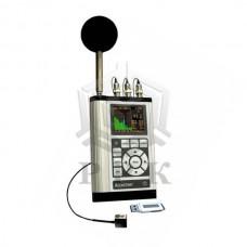 Анализатор шума и вибрации Ассистент S
