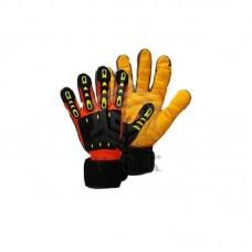 Перчатки X-MARINA (аналог вибростат 01)