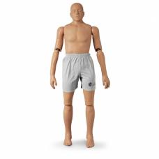 Манекен для оказания первой помощи, 167 см/25 кг