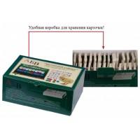 Комплект на магнитах Алфавит магнитный 400 шт.