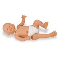 Тренажер младенеца с особыми потребностями, мужской
