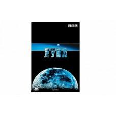 DVD Луна